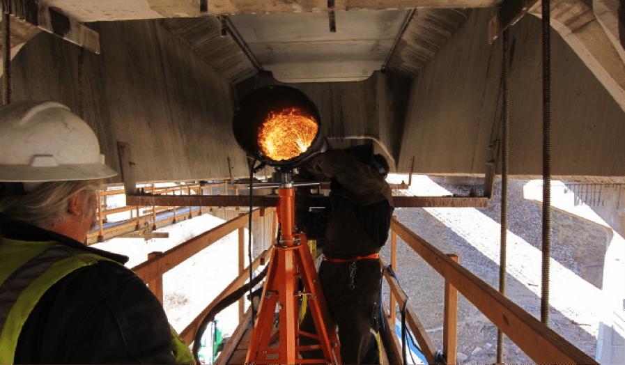 Commercial Asbestos Remediation Colorado Springs Co