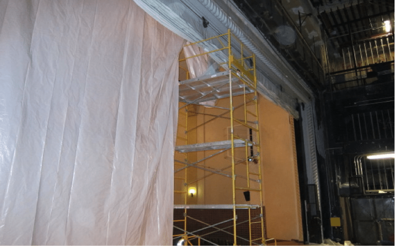 Commercial Asbestos Remediation Colorado Springs Co